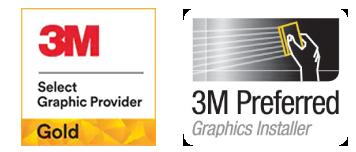 3M Certification Logos