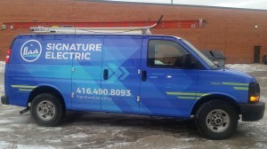 Fleet Car Wraps & Graphics